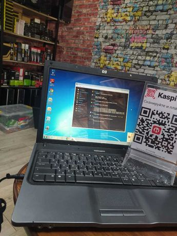 Ноутбук HP 500/ HDD 60Gb/Ram 2Gb/intel(R)915GM. Доставка.