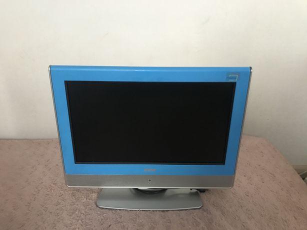 Телевизор жк, BBK.