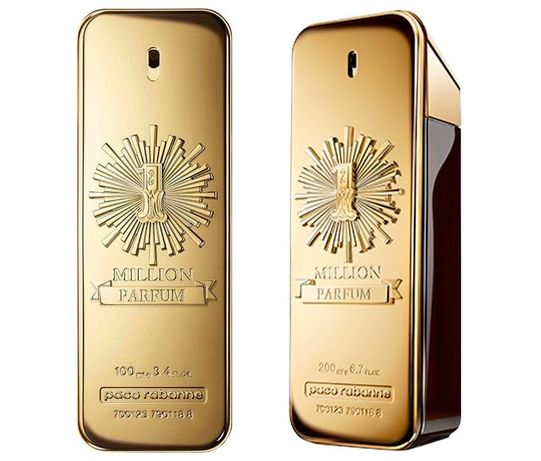 Продам парфюм paco rabanne 1 million parfum