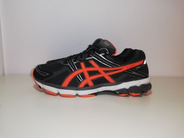 Vand pantofi sport Asics Gel - gt 1000 cu membrana de Gore-tex nr 46