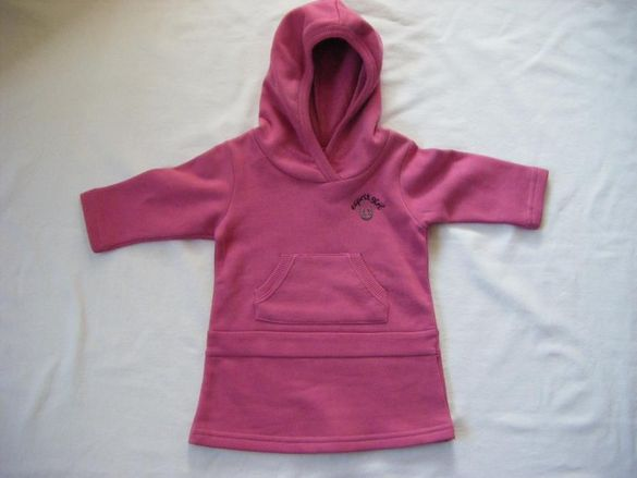 Бебешка рокля-Сукман