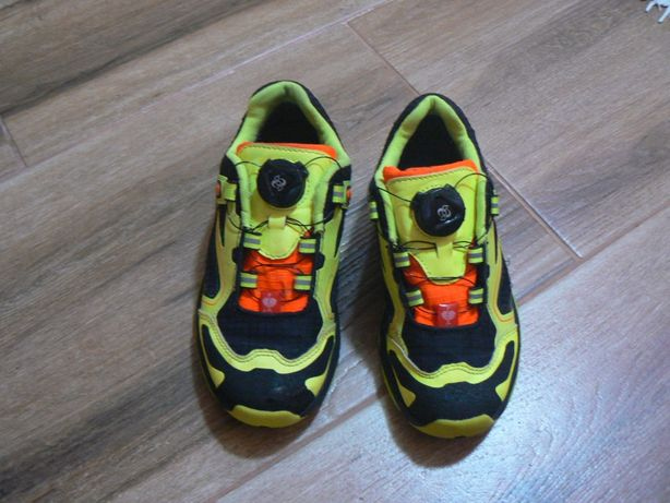 vand pantofi copii ENGELBERT STRAUSS mar33 cu disc