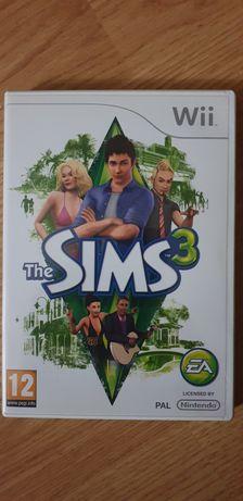 Sims 3 nintento wii