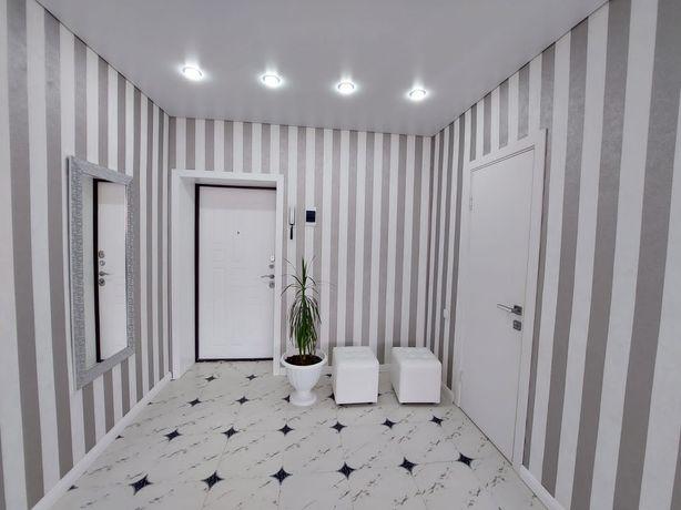 Продам  1 комнатную кухню-студию на Батыс-2.