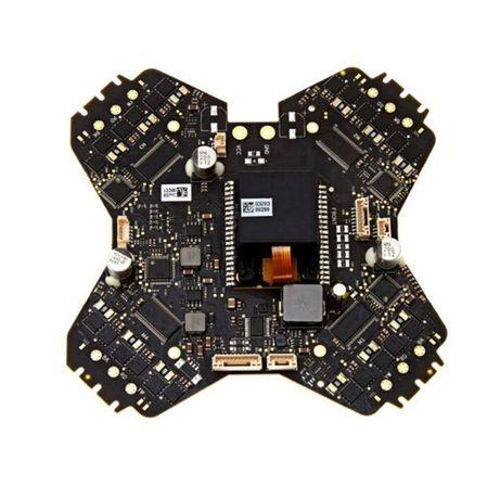 Placa de baza noua originala drona DJI Phantom 3 Pro/Adv MC V2