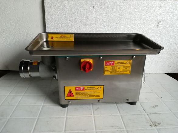 Професионална електрическа месомелачка-професионална-12,22,32,42
