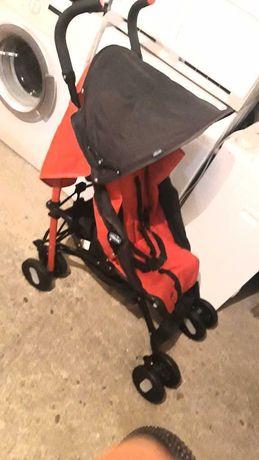 Бебешка количка Chico