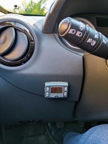 Dacia Duster 2011 prestige 4×2