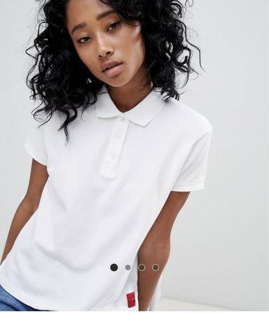 Tricou polo Calvin Klein