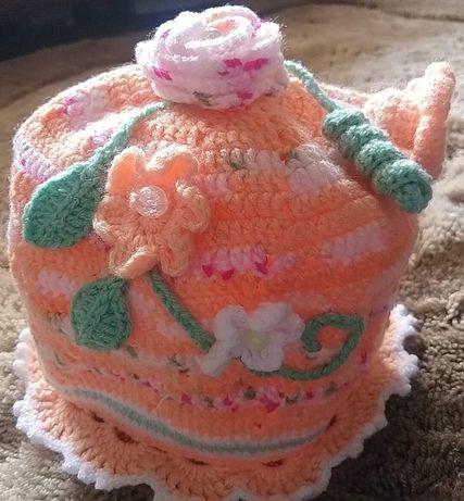 Ръчно плетени шапки