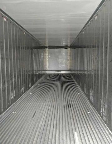 Контеинер 20 тонник
