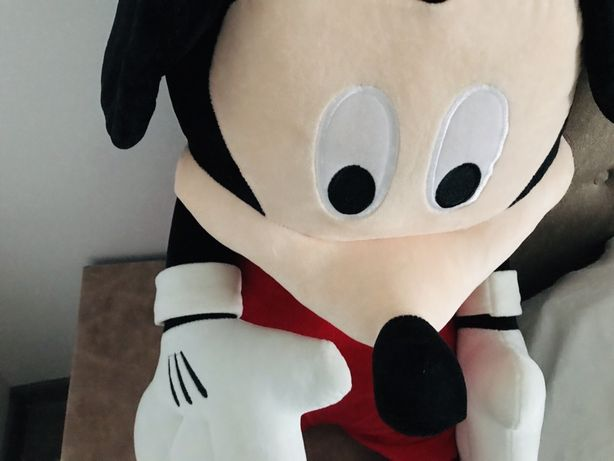Mickey mouse mascota mare