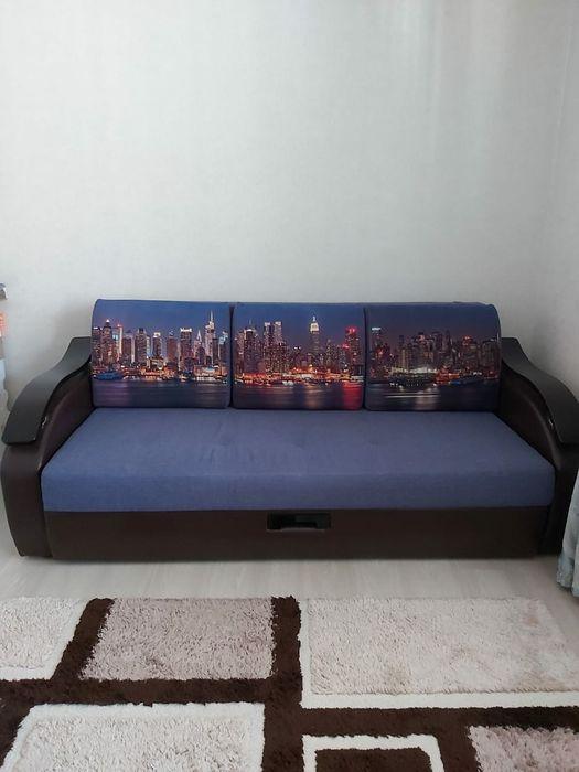 Продам диван Нур-Султан (Астана) - изображение 1