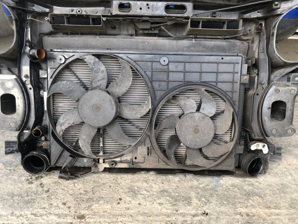 Termocupla vw touran ventilator bkc bxe bls 1.9 105 cp