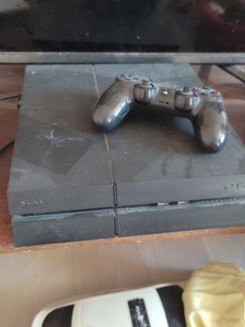 PS 4  продам или обмен