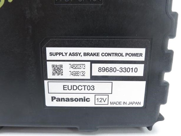 Calculator frana Lexus Toyota. (GS, RX, LS, SC/ Prius, Rav4, Yaris)