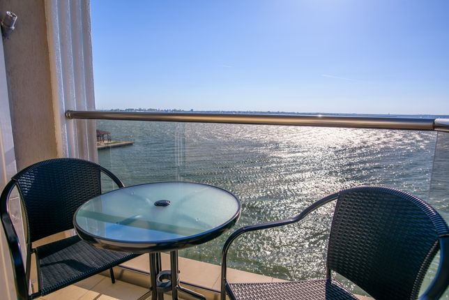 Apartament 3 camere MAMAIA Solid Residence