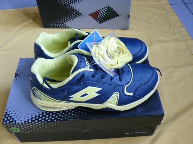 Pantofi Sport Tenis LOTTO STRATOSPHERE II SPD ,Unisex,Originali