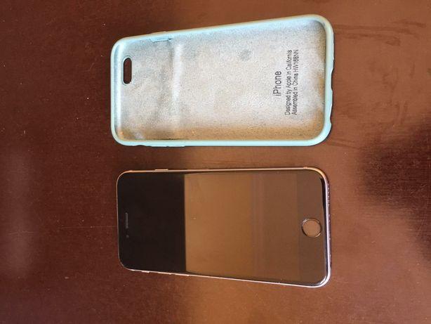 Айфон 6s в хорошем состоянии 32 гб
