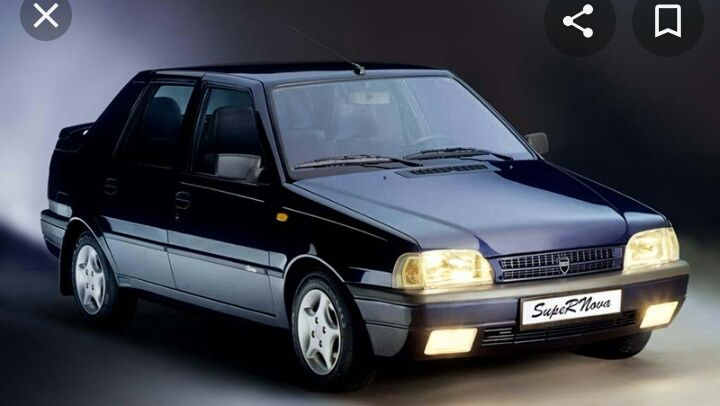 Piese Dacia super nova