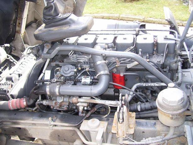 motor cummins 5900