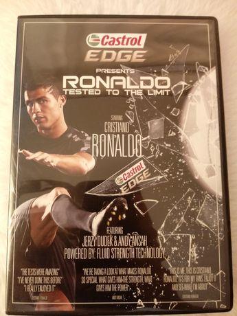 """Късометражен фим ,,Тест на лимитите на Роналдо"""""""