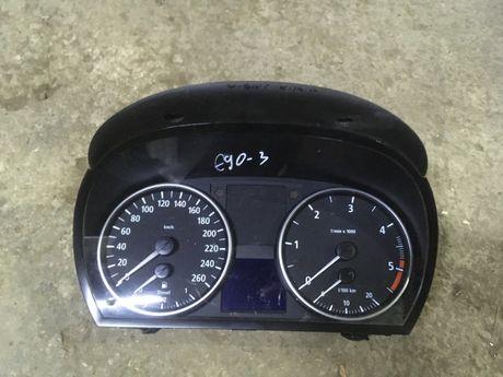 Километраж бмв е90 дизел