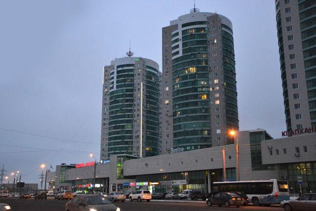 Продается квартира ЖК Актобе Ажары 88.2 м², 25/25 этаж, 11 мкр. 112Б.