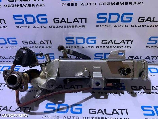 Racitor Gaze EGR BMW Seria 4 F32 F33 F36 F82 F83 418 420 425 2.0 D N47 2013 - Prezent Cod 7810751 781075107
