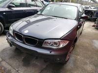 Бмв 116 е81 е87 /BMW 116 E87 - на части