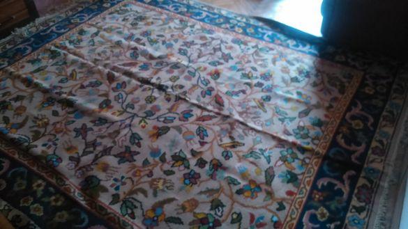 Вълнен килим 3х2,5м