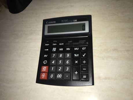 Calculator de Birou Canon WS1610T, 16 Digit