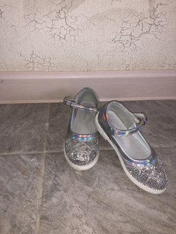 Детский сандали