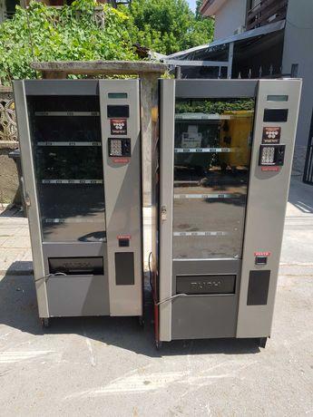 Хладилен автомат, машина,витрина вендинг