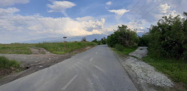 Teren pe Valea Avrigului