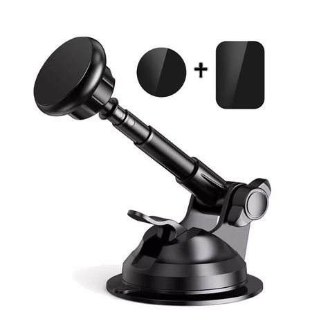 Магнитна стойка за телефон с подвижно рамо