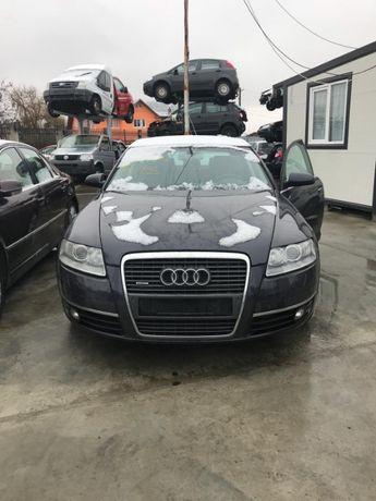 Usa dreapta, stanga fata Audi A6 Quattro - DEZMEMBRARI - Garantie