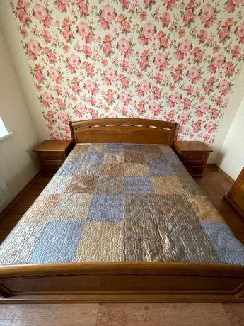 Срочно продам спальный гарнитур