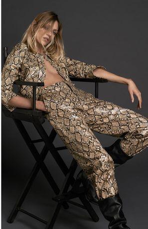 Pantaloni Zara Xs (S)