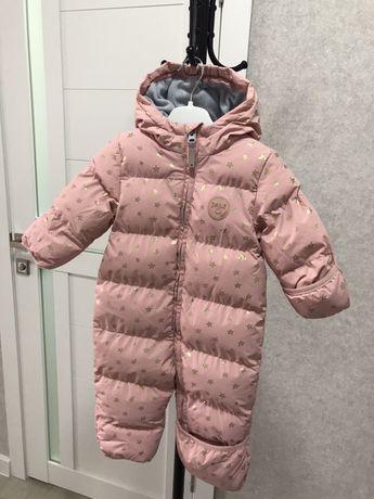 Продам детский комбинезон 68 см