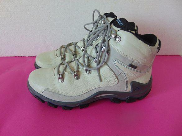 НОВИ Ecco Yak Gore-tex номер 40 Оригинални мъжки обувки