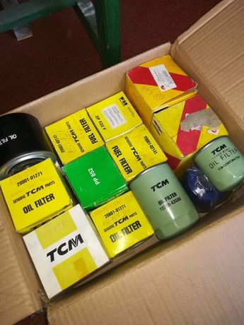 Филтри за мотокари и газокари