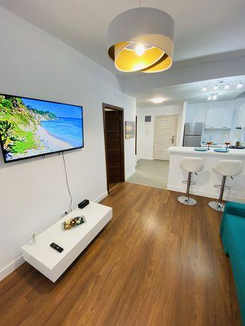 Apartament New Saga Mamaia Nord