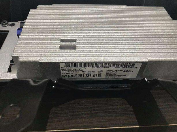 Combox BMW F10 F11 F06 F13 F01 F02 9251737 BN2010