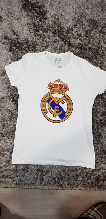 Tricou original Real Madrid Arad - imagine 1