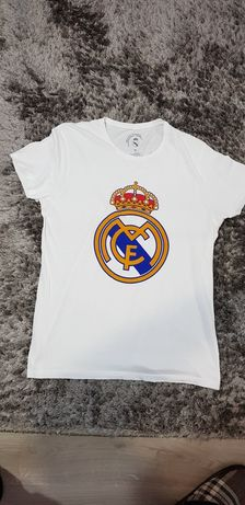 Tricou original Real Madrid