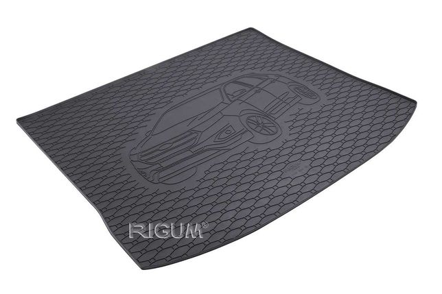 Tavita portbagaj cauciuc - Ford Fiesta,Focus,Kuga,Ecosport,Mondeo
