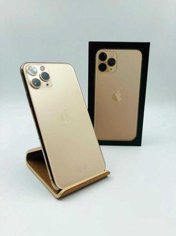 IPHONE 11 Pro золотой 64Gb Алматы «Ломбард Верный» А5373