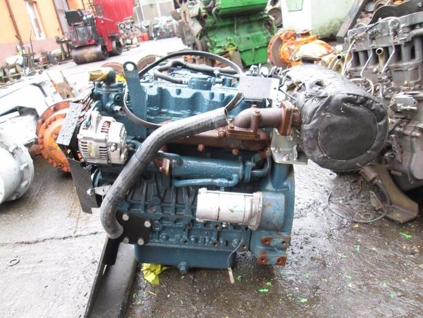 Motor Kubota V2403 (an 2013 )