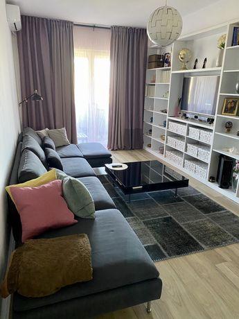 Proprietar, vand apartament 2 camere, zona Apărătorii Patriei